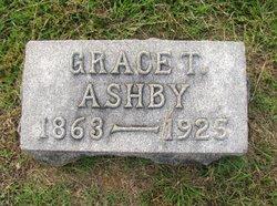 Grace Theodore <I>Henry</I> Ashby