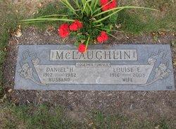 Louise <I>Dombrowski</I> McLaughlin