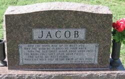 Beatrice B <I>McDavitt</I> Jacob