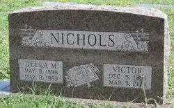 Della Maude <I>Jacob</I> Nichols