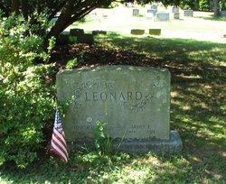 Mary L. Leonard