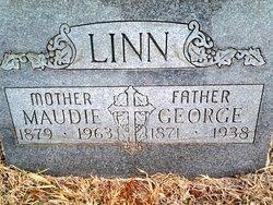 George W Linn