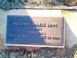 William Arless Linn