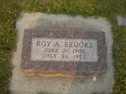 Roy A Brooks