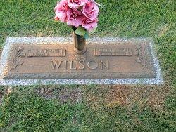 Ollie Eugene Gene Wilson 1922 2012 Find A Grave Memorial