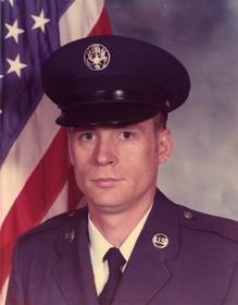Norman Harold Cate, Jr