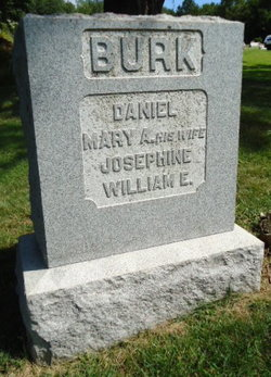 Josephine Burk
