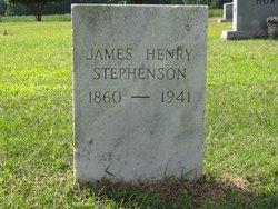 James Henry Stephenson