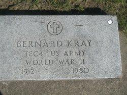 Bernard Kray