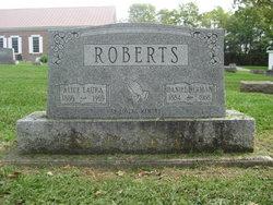 Alice L. <I>Setser</I> Roberts