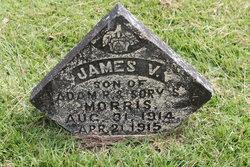 James V Morris
