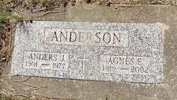 Anders John Anderson