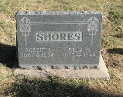 Ella M Shores
