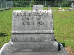 Louise Caroline Calvin