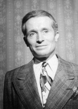 "Francis P. ""Frank"" McCullough"