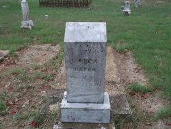 Mary A Bates