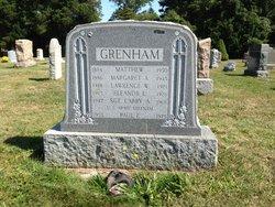 Margaret Grenham