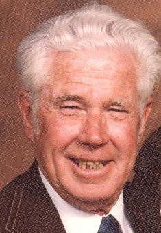 Floyd Haywood Turner