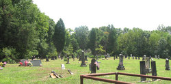 Old Decatur Chapel Cemetery