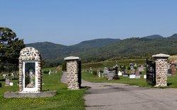 Les Eboulements Cemetery