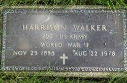 Harrison Walker