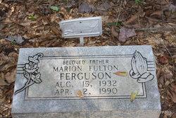 Marion Fulton Ferguson