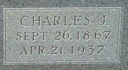 Charles James Adams