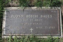 Floyd Beech Bales