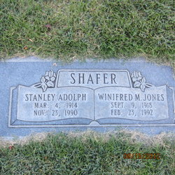 Stanley Shafer
