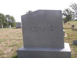 Arthur James Adams