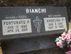 Angelina Frances <I>Bricco</I> Bianchi