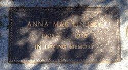 Anna Mae <I>Hampton</I> Lindsey