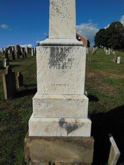 William C Kerr