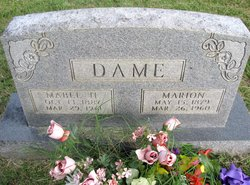 Marion Dame