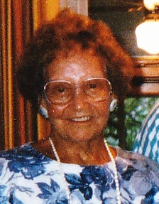 Dorothy Marie <I>Armstrong</I> Naylor