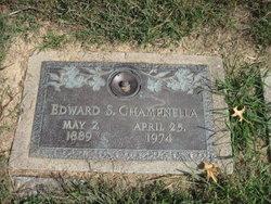 Edward Samuel Champnella