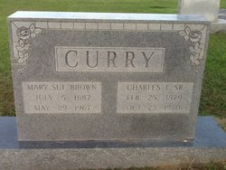 Charles Franklin Curry Sr.