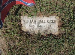 Corp William Hall Crew