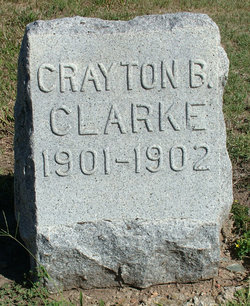 Crayton B. Clarke