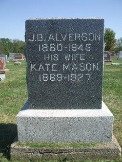 James Breckenridge Alverson