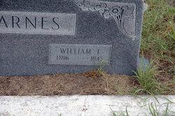 William F. Barnes
