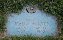 Dean James Painter