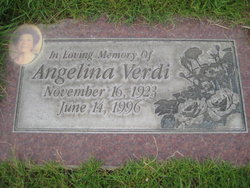 Angelina Verdi Nude Photos 35