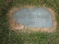 Bruce Althouse