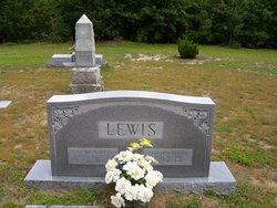 Edward Berry Lewis