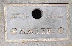 Jean S Magleby