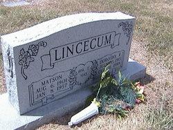 Matson Lincecum