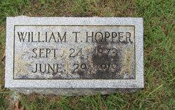 William Thomas Hopper