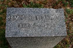 James Rogers Allaben, Jr