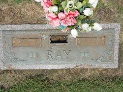 Ethel Mae <I>Gore</I> Ray